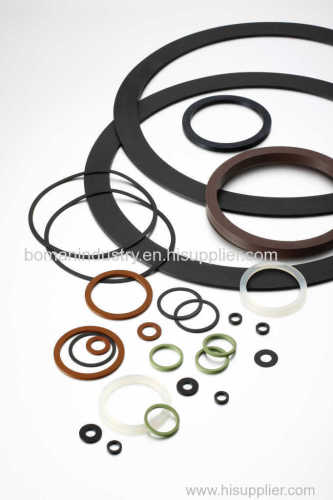 NBR Food Grade Rubber Gasket