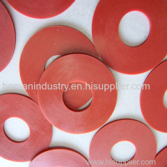 NBR Rubber Gasket/Flat Washer