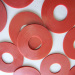 Flat Washer/NBR Rubber Flat Washer/Rubber Washer