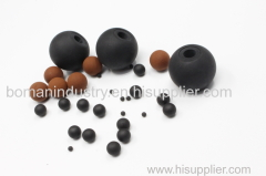 Rubber Ball for Valve/Rubber Ball with High Seal Performance