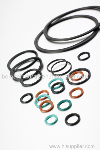 High Seal Performance Back up Ring