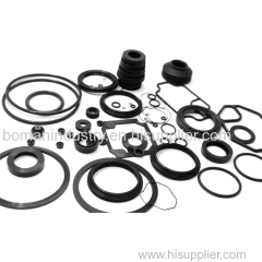 Rubber Back up Ring/NBR90shore a Back up Ring/Rubber Seals