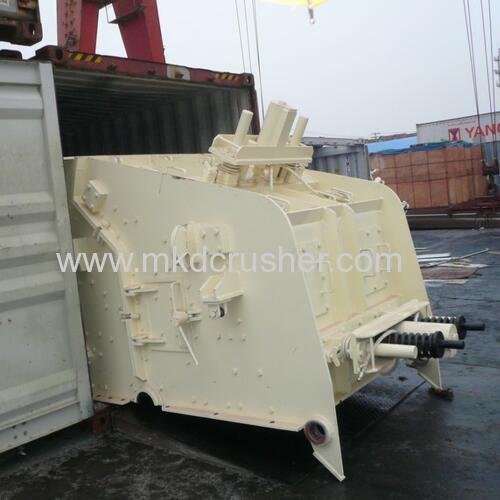 PF Impactor Stone Crushing Machine 150tph~220tph