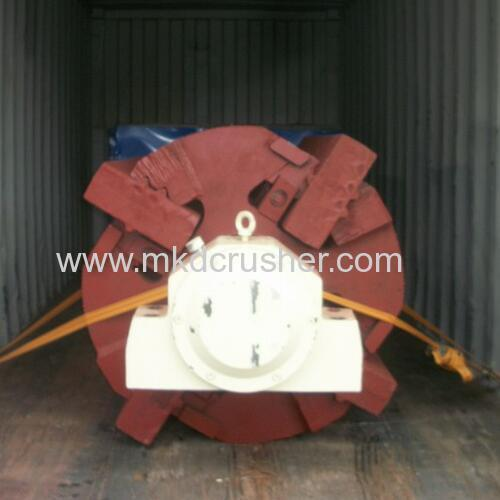 Impact Crusher Used In Quarry Crushing  Plant