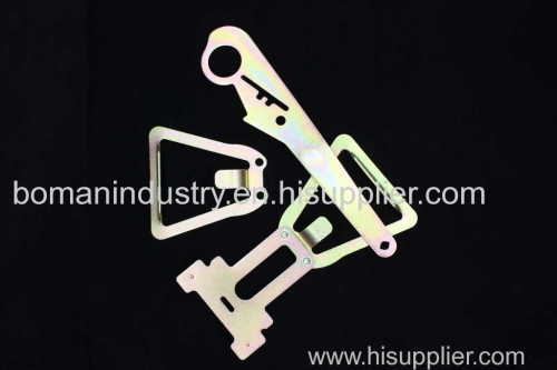 Metal Stamping Parts Products