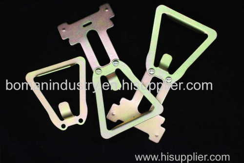 Ratchet Buckle Metal Stamping Parts