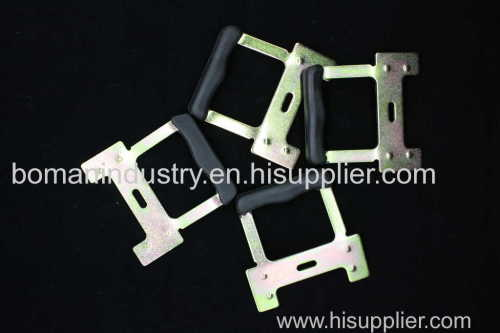 OEM High-Quality Airbag Cover Stamping Parts