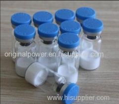 Polypeptide Lyophilized Powder Selank 5mg / Vial