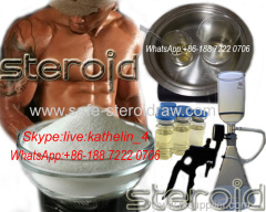 Semi-Finished Steroid NPP 200 / Nandrolone Phenylpropionate 200mg/ml