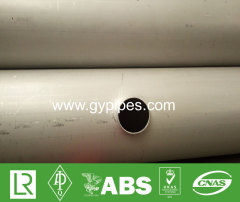 ASTM A249 Welded Grade 304 Stainless Steel Pipes