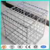 Real factory cheap price 2m x 1m x 1m home depot wire mesh gabions