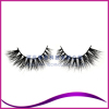 3D Multi-Layered Mink Lashes Wholesale Eye Lashes Private Label Strip Mink Eyelashes