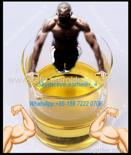 Semi-Finished Premixed steroids injection Equitest 450mg/Ml for Bodybuilders gain muscles