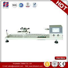 Digital Yarn Twist Testing Machine
