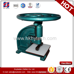 2017 New Style Mechanical Sample Cutter