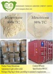 Mesotrione 98% Tc Weedicide
