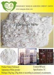 Flufenacet 98% Tc Weedicide Powder