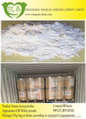 Azoxystrobin 98% Tc Fungicide