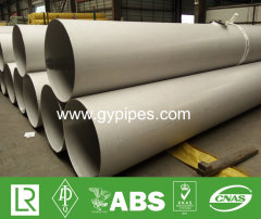Stainless Steel 304 316 Pipes