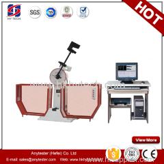 ISO148 Computerized Charpy Pendulum Impact Tester