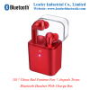 Fantime Fun 7 Airpods Twins Bluetooth Headset Charge Case by Leader Industrial Co Limited ( leaderbluetooth )