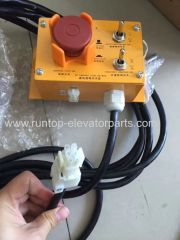 Elevator parts inspection box DAA175AG for OTIS elevator