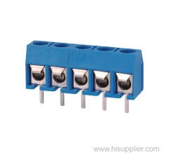 Screw Terminal Block | Products & Suppliers