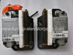 Elevator parts Safety gear for OTIS elevator