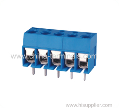 kefo screw terminal block connector