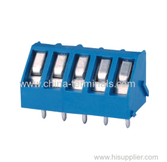 Cage Clamp pcb Terminal Blocks
