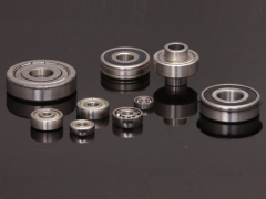 bearing factory customized nonstandard 608zz bearings 608 special bearings