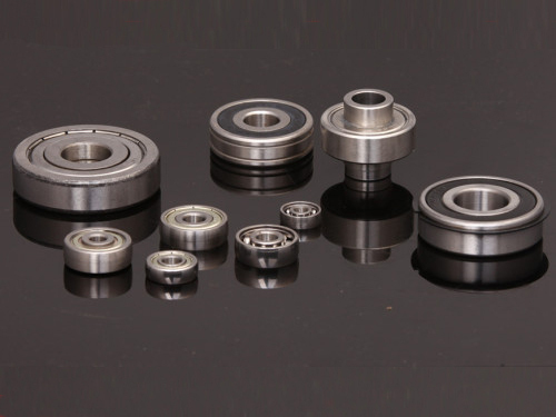 bearing factory customized nonstandard 608zz bearings 608 special bearings