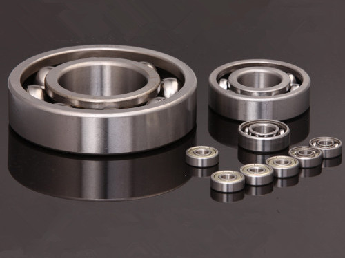 All types of bearing deep groove ball bearing