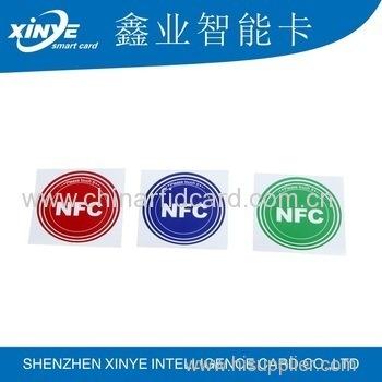 Long Range UHF RFID Tag Label/ UHF RFID Tag for clothing tag