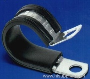 Pipe Clamps suit light-duty applications.