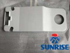 China aluminum die casting company