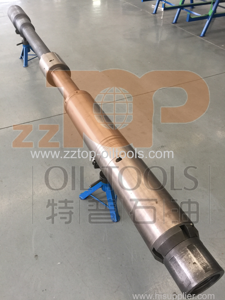 What is the feature of super safety valve