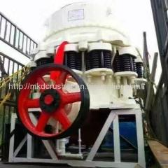 Big Capacity Symons Cone Crusher for 300tph Crushing Line