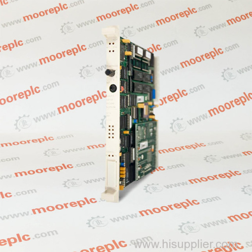 AE OR4000T Power supply module and output module