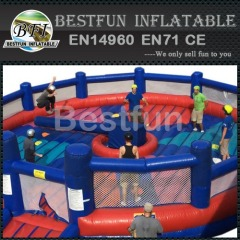 Inflatable Eliminator Ring For Sale