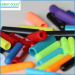colorful plastic tips for shoelace