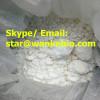 Top quality cas 58-82-2 Pink crystals methloyne white crystal powder Methylone METHYLONE