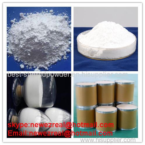 Steroid Building Hormone Powder Stanolone / Dht CAS 521-18-6