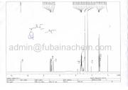 etizolam NMR