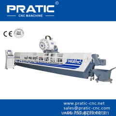 Curtain Wall Milling Machining Center