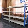 Warehouse Storage and Saving Space Use Mobile Rack Shelving