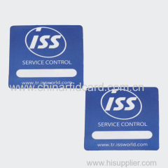 Adhesive NFC Tag NATG 213