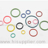 Customized O-Ring in Rubber Material