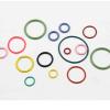 Aangepaste Gevarieerde Kleur O-Ring