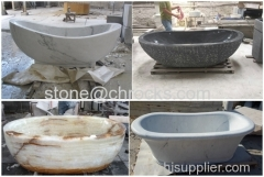 natural stone bathtub marble bathtub